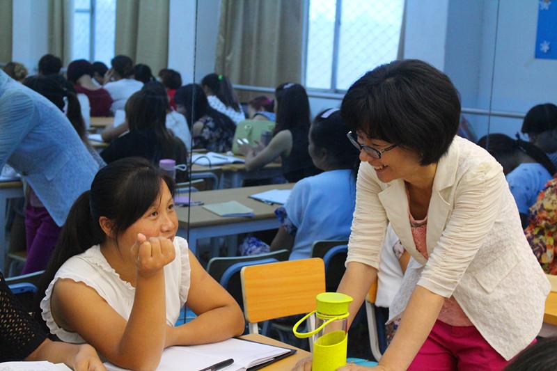 农村幼儿园教师短期培训项目----幼儿发展特点与学习