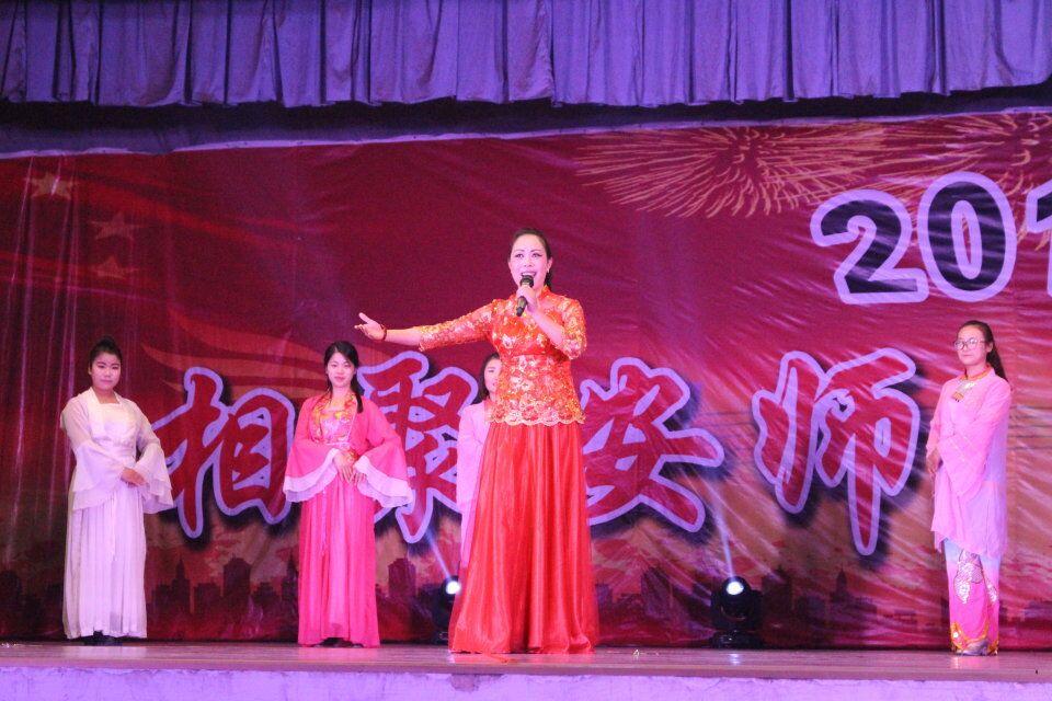 河南省乡村公民办幼儿园教师访名校二期培训